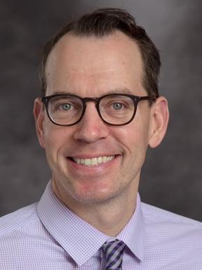 Roy William Smetana, M.D., Ph.D. Profile Photo