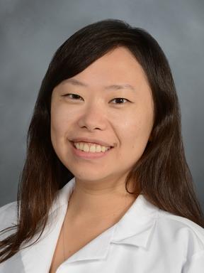 Rona Wang, M.D. Profile Photo