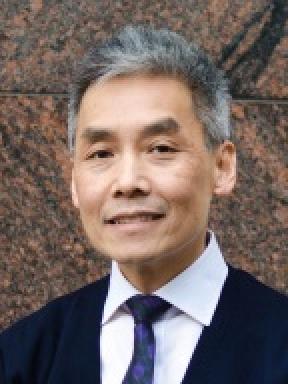 Robert S. Wong, M.D. Profile Photo