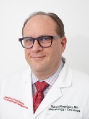 Ruben Niesvizky, M.D. Profile Photo