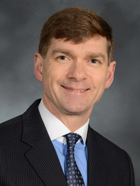 Ryan Alexander Bell, M.D. Profile Photo