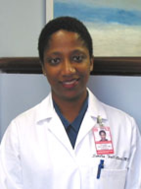 Sandra M. Hall-Ross, M.D. Profile Photo