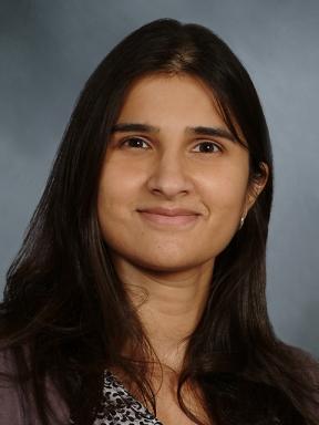 Sapna Mehta, Au.D., CCC-A Profile Photo