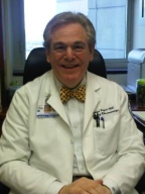 Stephen A. Paget, M.D. Profile Photo