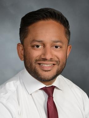 Sanjay S. Patel, M.D., M.P.H Profile Photo