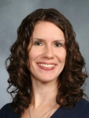 Sarah Rutherford, M.D.