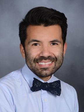 Seyed Safavynia, M.D., Ph.D. Profile Photo