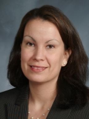 Shanna Sykes Hill, M.D. Profile Photo