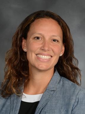Saskia Gex, M.D. Profile Photo
