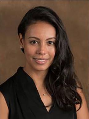 Silvia Mancebo, M.D. Profile Photo