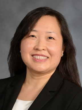 Sherry Huang, M.D. Profile Photo
