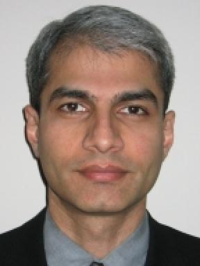 Sujit Sheth, M.D. Profile Photo