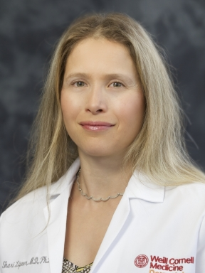 Shari Lipner, M.D., Ph.D. Profile Photo