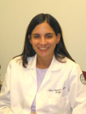 Sheri Saltzman, M.D. Profile Photo