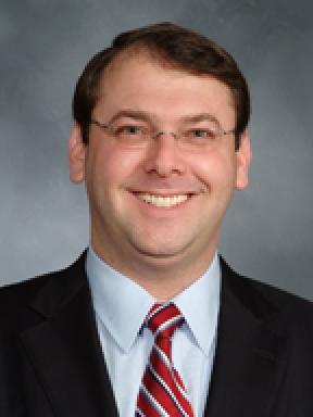 Shaun A. Steigman, M.D. Profile Photo