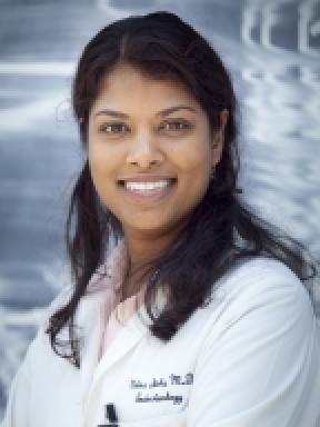 Naina Sinha Gregory, M.D. Profile Photo