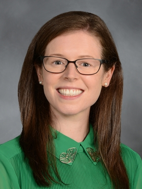 Sinead O'Shaughnessy, M.D., M.Sc. Profile Photo