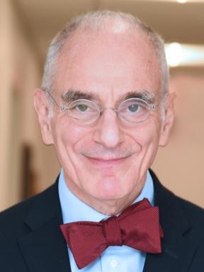 Sidney Stein, M.D., FCCP Profile Photo