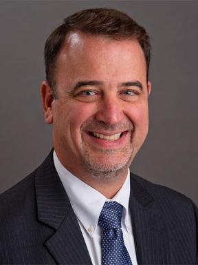 Stephen Kanne, Ph.D. Profile Photo