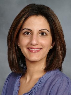 Sarita M. Mahtani, M.D. Profile Photo