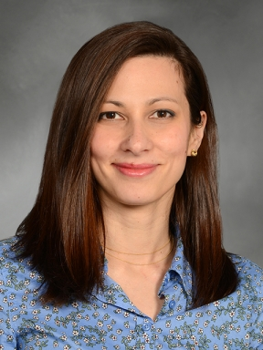 Soultana Kourtidou, M.D. Profile Photo