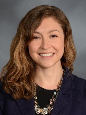 Sofia Rivkin-Haas, L.M.S.W. Profile Photo