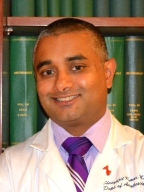 Shreyajit R. Kumar, M.D. Profile Photo