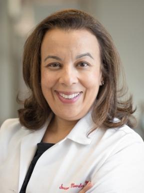 Susana Rita Morales, M.D. Profile Photo