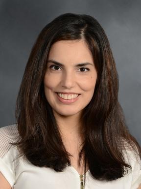 Sara Zaidi, M.D. Profile Photo