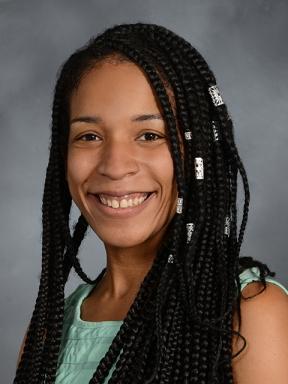 Stephanie Cherestal, PhD Profile Photo