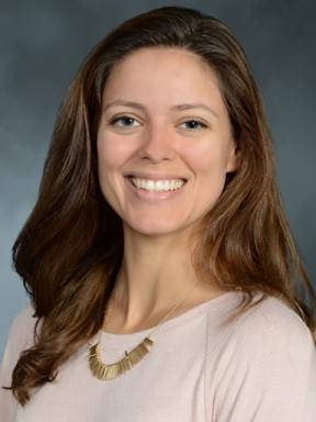 Stephanie Rohrig, Ph.D. Profile Photo