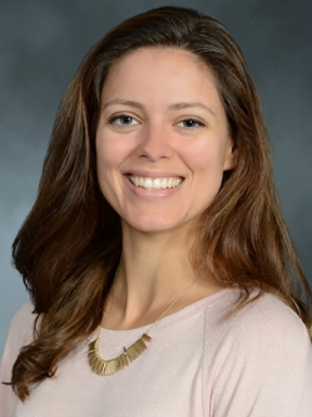 Stephanie Rohrig, Ph.D. Profile Photo