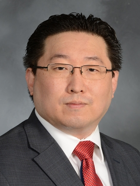 Steven Sheng, D.O. Profile Photo
