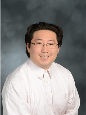 Steven Sheng, D.O. Profile Photo