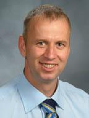 Stefan Worgall, M.D., PhD. Profile Photo