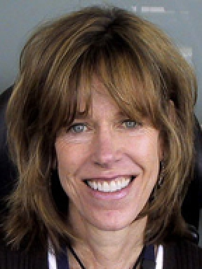 Susan Evans, Ph.D. Profile Photo