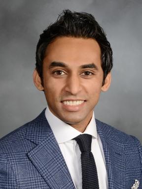 Sunny Patel, M.D. Profile Photo