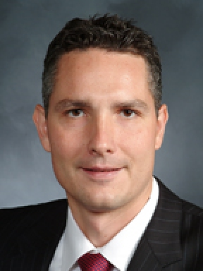 Szilard Kiss, M.D. Profile Photo