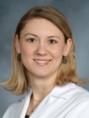 Szilvia Nagy, MD, FACOG Profile Photo