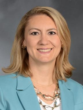 Szilvia Nagy, MD, FACOG Profile Photo