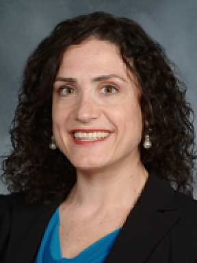 Tamatha B. Fenster, M.D., M.S., FACOG Profile Photo