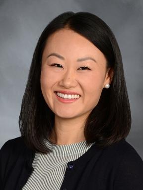 Tessa C. H. Goodman, M.D. Profile Photo