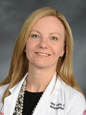 Tiffany Tedore, M.D. Profile Photo