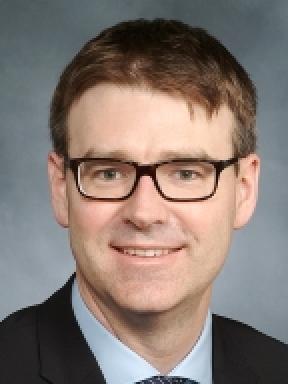Timothy D. McClure, M.D. Profile Photo