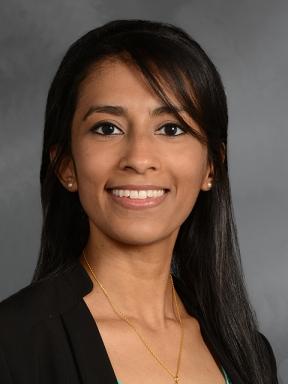 Tina Mathew, M.D. Profile Photo
