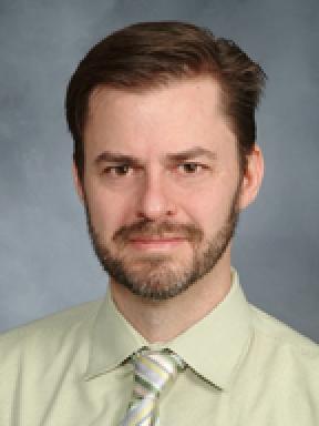 Timothy Wilkin, M.D. Profile Photo