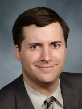 Trenton Collier, M.D. Profile Photo