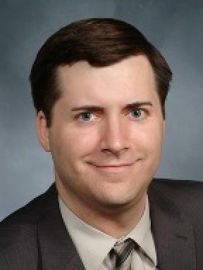 Trenton Collier, M.D. Profile Photo