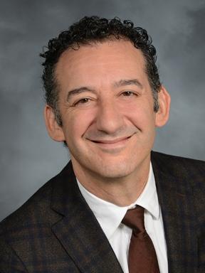 Thomas Naparst, M.D. Profile Photo