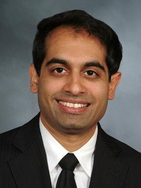 Udhay Krishnan, M.D. Profile Photo